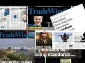 TradeWinds: Rethinking Shipping Industry's Weekly—the Role Trade Journals Today