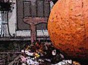 "Before Novel, Appetizer: ""Smashing Pumpkins"""