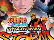 S&S; Review: Naruto Shippuden: Ultimate Ninja Storm Generations