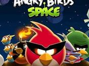 Angry Birds Space: Game Rockets Number One, Consumers Need Little Space?