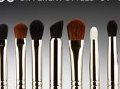 Bdellium Tools Antibacterial Affordable Makeup Brushes from California