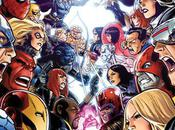 Marvel Offers Coupon Purchase Avengers X-Men Digital Comic Until 3/31/12