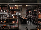 Award Winning DBGB Kitchen York Restaurant Design