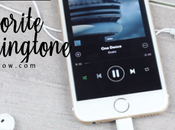 iPhone Hack: Your Favorite Song Ringtone