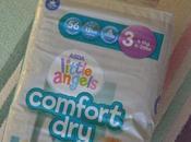 Review: Asda Little Angels Comfort