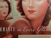 Maybelline's WWll, Advertising Stratagy Featured Romance While Focusing Selling Bonds