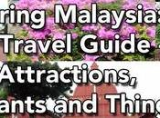 Discovering Malaysia: Melaka Travel Guide Tourist Attractions, Restaurants Things