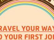 Travel Your First Job: Infographic