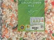 Garlic Ginger Cauliflower Rice M&S