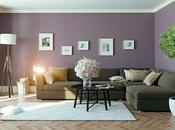 Welcome Year with Latest Home Color Trends 2017