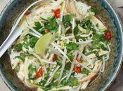 Cheat Vietnamese Soup #SoupWeek