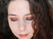 Moody Peach Purple Look Using Faced, Wild, Huda Beauty