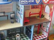 Review: Chad Valley Fire Police Station