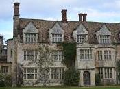 Anglesey Abbey Wintery Walk