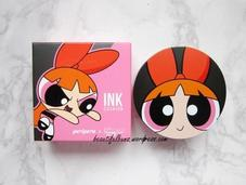 Review: Peripera Powerpuff Girls Inklasting Pink Cushion Beige