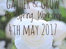 Collaboration Cutting Garden Collective