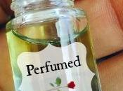 Natural Perfume Oils That Make Smell Sensational