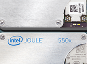 Intel Joule Module Applications Supporting RealSense Technology
