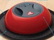 GOOD IDEA... WASTE MONEY? O-Cedar O-Duster Robotic Floor Cleaner