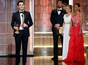 OSCAR WATCH: Golden Globe Awards