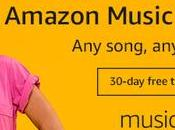 Introducing Amazon Music Unlimited!