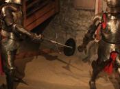 DAILY PHOTO: Medieval Warfare Sümeg