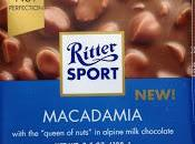 Ritter Sport Macadamia Perfection