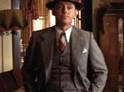 Chinatown J.J. Gittes' Gray Striped Suit