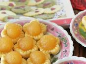 BEST Melt-in-your-mouth Open Faced Pineapple Tarts It's Easy Bake Sturdy Handle Too!