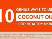 Genius Ways Coconut Healthy Skin