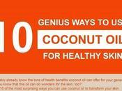 Genius Ways Coconut Healthy Skin