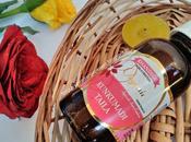 First Kumkumadi Oil: Organic Herbal Beauty