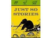 BOOK REVIEW: Just Stories Rudyard Kipling