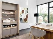 Poggenpohl Introduces +STAGE Theme Units Maximum Creative Freedom Home