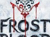 Frostblood Fiery Series