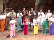 "[VIDEO] Color Purple Cast Singing ""Total Praise"" Richard Smallwood"
