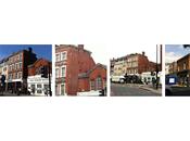Kings Cross Ghostsigns Pentonville Road