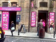 Edinburgh Fringe: Counting House Free from Ballooning Fees