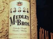 Medley Bros Bourbon Review