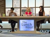 Tamera Mowry 'The View' Co-Hosts Guest VH1's 'Daytime Divas'