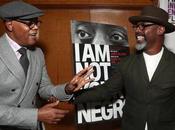 Samuel Jackson, Isaiah Washington More Attend Your Negro L.A. Premiere