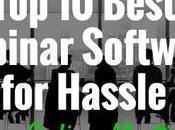 Best Webinar Software Hassle Free Online Meetings