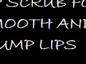Scrub Balm Plump Pink Lips