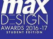 #MDA2017 Design Awards 2016-17