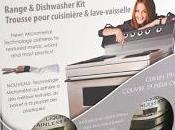 GOOD IDEA... WASTE MONEY? Giani Granite Range Dishwasher