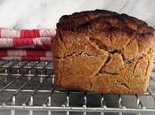 Vegan Spelt Bread!