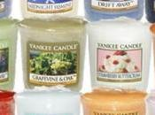 Best Selling Yankee Candle Scents Review Scores