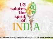 #KarSalaam Initiative Saluting Indian Armed Forces