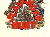 #2,289. Scavenger Hunt (1979)