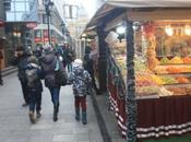 DAILY PHOTO: 2016 Christmas Markets: Budapest Vienna